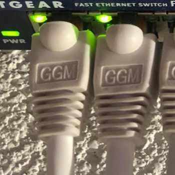 LAN Réseau informatique